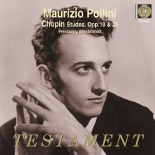 CHOPIN: Studi Op.10 & 25 (Pollini - piano