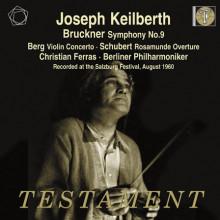 Bruckner: Sinfonia N.9 (keilberth)