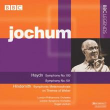 Jochum dirige Haydn - Hindemith