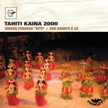 TAHITI: Musica tradizionale Kaina