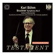 Bohm Dirige Bruckner - Sinfonia N.8