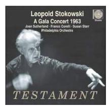 Stokowski: A Gala Concert - 1963