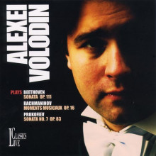 Beethoven: Sonate