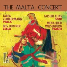 The Malta Concert