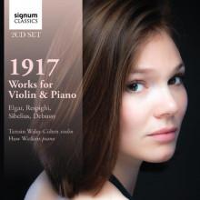 AA.VV.: Opere per violino e piano
