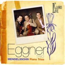 MENDELSSOHN: Trii per piano