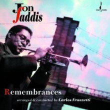 Jon Faddis:remembrances(arr. Franzetti)