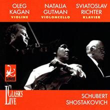 SHOSTAKOVICH: Trio con piano Op.67