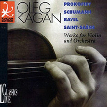A.v.: Opere Per Violino E Orchestra