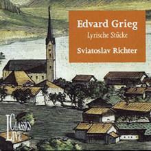 Grieg: Lyrische Stucke