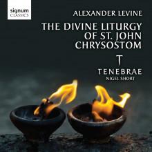 Levine A.: The Divine Liturgy Of St.john