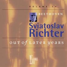 BEETHOVEN: Sonata per piano Op.14 N.1