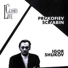 PROKOFIEV/SCRIABIN: Opere per piano