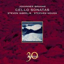 BRAHMS: Sonate per violoncello e piano
