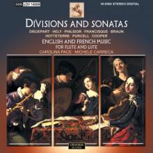 AA.VV.: Sonate per flauto e liuto