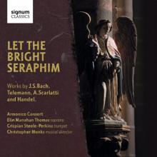Aa.vv.: Opere Per Soprano E Tromba