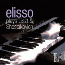 LISZT/SHOSTAKOVICH: Musica per piano