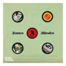 James Rhodes: Five - Recital Album