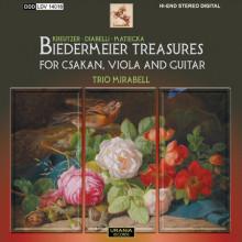 AA.VV.:BIEDERMEIER Treasures