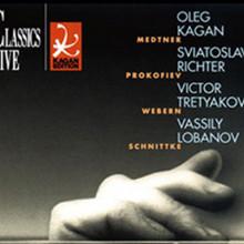 Medtner - Prokofiev:music Per Piano
