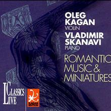 A.V.: Musica per violino e piano