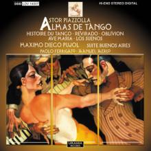 Piazzolla: Almas De Tango