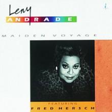 Leny Andrade: Maiden Voyage