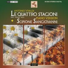 Aa.vv.:trascr.per Piano Opere Barocche