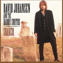 David Johansen: Shaker