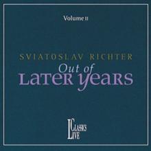 A.V.: Recital di Richter - 1994 (Vol.2)