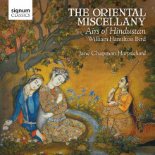 Aa.vv.: The Oriental Miscellany