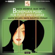 Aa.vv.: Musica Boema X Flauto E Chitarra