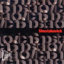 Shostakovich: Trio Per Piano N.1