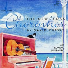 David Chesky: The New York Chorihnos