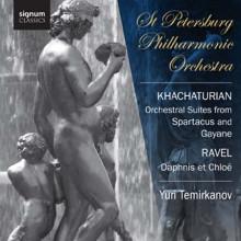 Khachaturian:spartacus E Gayaneh - Suites