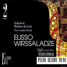 A.v.: Recital Di Elisso Wirssaladze