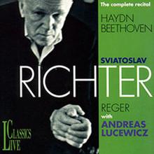 Haydn - Beethoven: Recital Completi