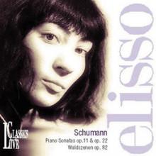 Schumann: Sonate Per Piano Op.11 E 22