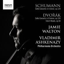 SCHUMANN - DVORAK:Concerti per violoncello