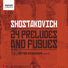 Shostakovich: 24 Preludi E Fughe
