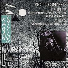 SIBELIUS: Concerto per violino Op.47
