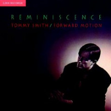 TOMMY SMITH: Forrward Motion