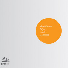 Mendelssohn: Elijah - 1846