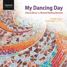 Rodney Bennett: Musica Corale