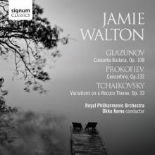Glazunov - Prokofiev: Concerto Per Cello