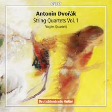 Dvorak: Quartetti Per Archi - Vol.1