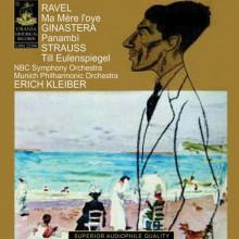 Kleiber Dirige Ravel - Strauss - Ginastera