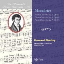 Concerti per piano Vol.32 - Moscheles