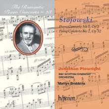 Concerti per piano Vol.28 - Stojowsky