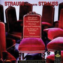 Strauss Dirige Strauss - Poemi Sinfonici